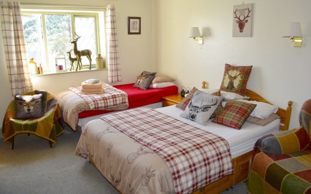 Accommodation Burscough Spacious Rooms, Comfortable Beds