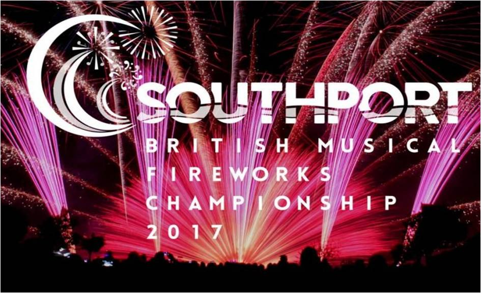British Musical Championship Fireworks 2017 Accommodation