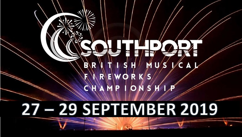 British Musical Championship Fireworks 2019 Accommodation
