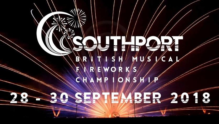 British Musical Championship Fireworks 2018 Accommodation