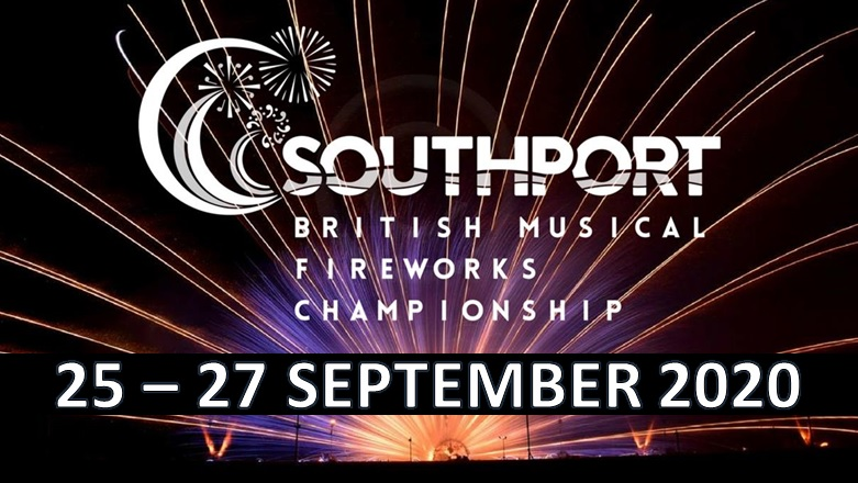British Musical Championship Fireworks 2020 Accommodation