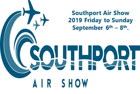 Southport Airshow – 6th to 8th September 2019 Accommodation